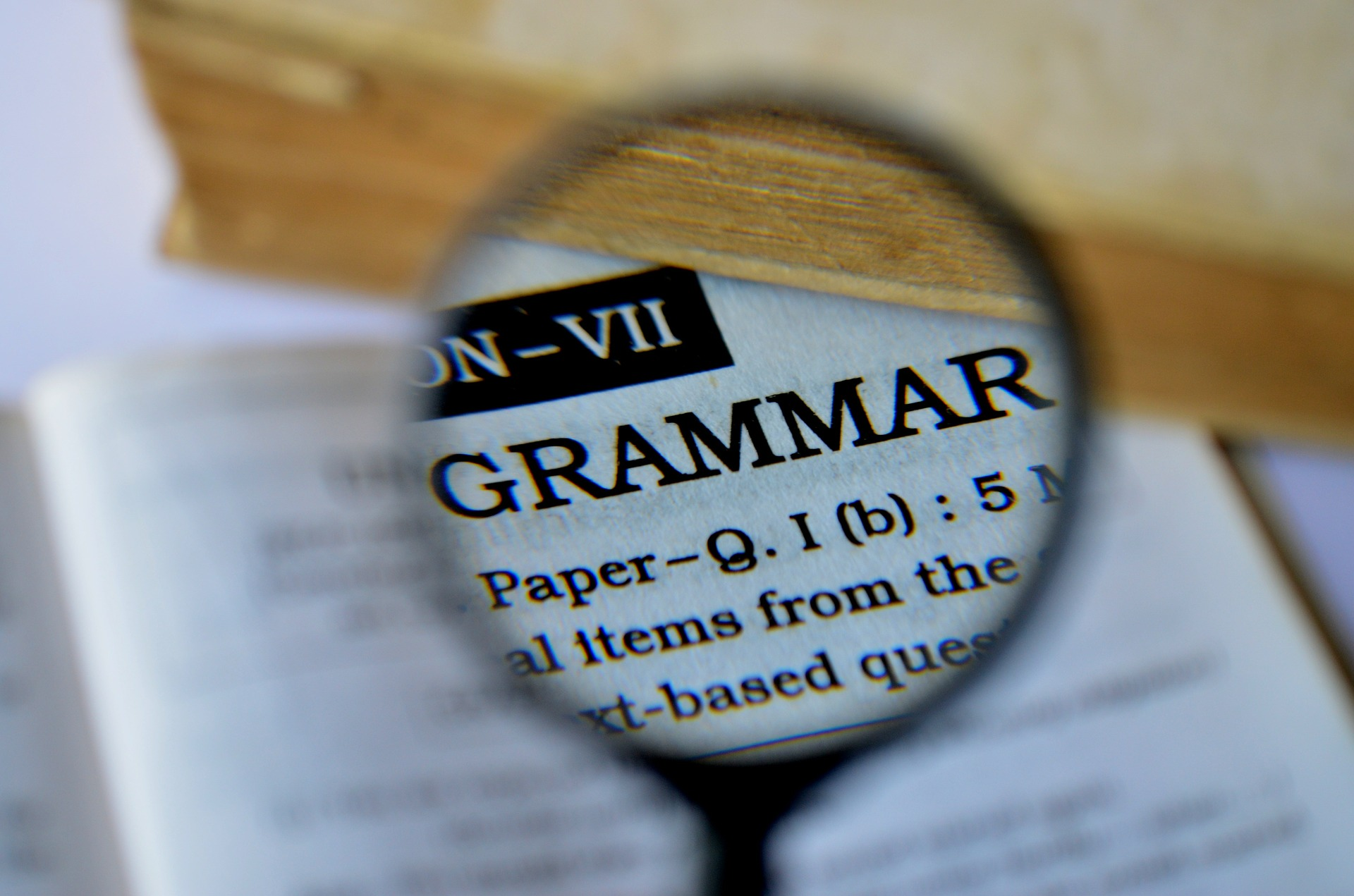 Grammarly Dissected photo